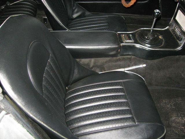 1966 Austin-Healey 3000 Richmond, Virginia 25
