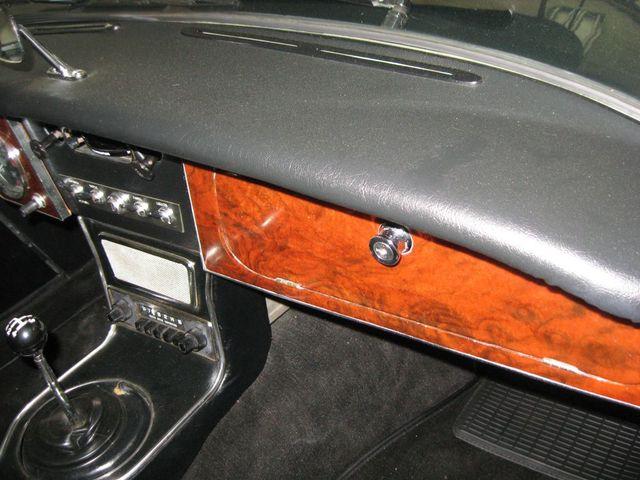 1966 Austin-Healey 3000 Richmond, Virginia 26