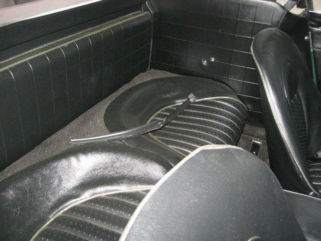 1966 Austin-Healey 3000 Richmond, Virginia 27