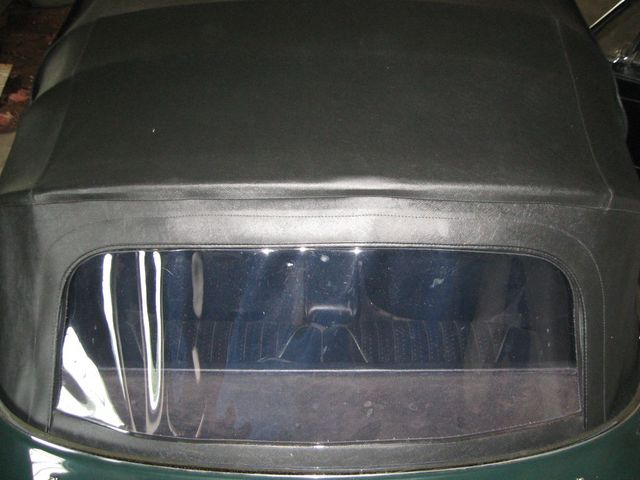 1966 Austin-Healey 3000 Richmond, Virginia 28