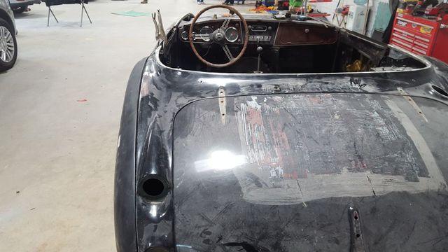 1966 Austin-Healey 3000 Richmond, Virginia 54
