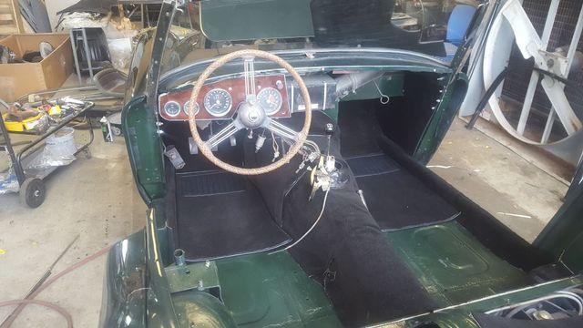 1966 Austin-Healey 3000 Richmond, Virginia 62