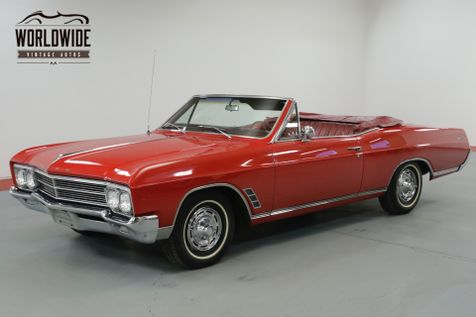 1966 Buick CONVERTIBLE RESTORED IN 2005  | Denver, CO | Worldwide Vintage Autos in Denver, CO