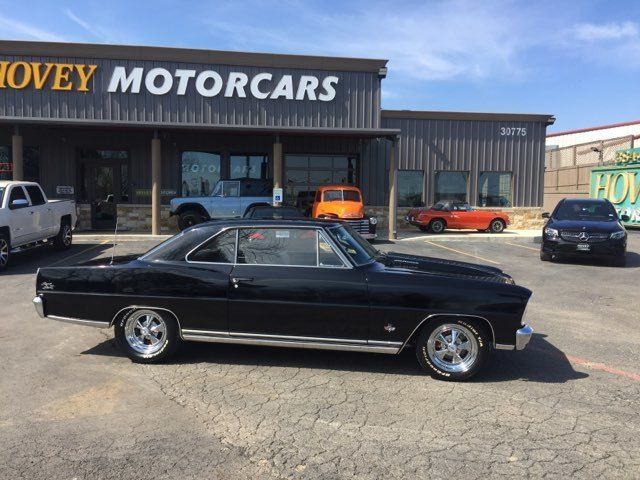 1966 Chevrolet NOVA Factory SS L79 Tribute