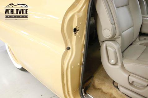 1966 Chevrolet SUBURBAN RESTOMOD. LS ENGINE AIR BAGS AC. DISC. DIGITAL. | Denver, CO | Worldwide Vintage Autos in Denver, CO