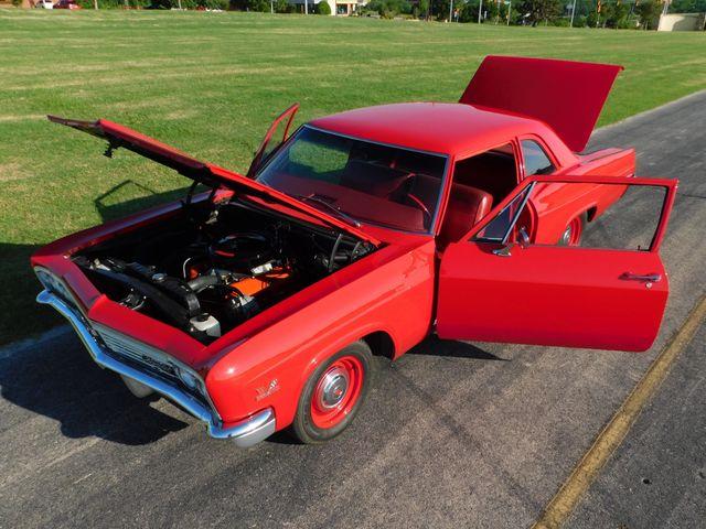 1966 Chevrolet BISCAYNE L72 427 425HP in Mustang, OK 73064