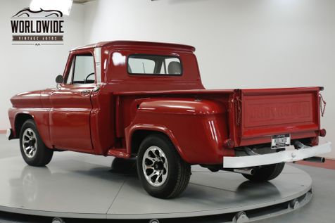 1966 Chevrolet C10  COLLECTOR GRADE NEWER REBUILD | Denver, CO | Worldwide Vintage Autos in Denver, CO
