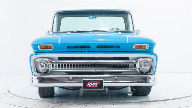 1966 Chevrolet C10 Restomod LS Swapped Custom Show Truck in Dallas, TX 75229