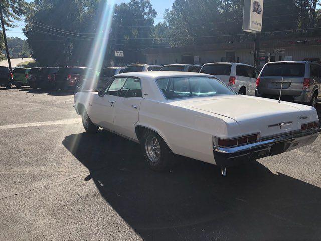 1966 Chevrolet Caprice Dallas, Georgia 1