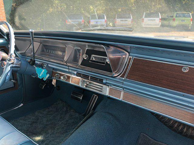 1966 Chevrolet Caprice Dallas, Georgia 11