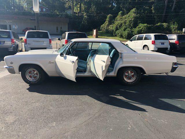 1966 Chevrolet Caprice Dallas, Georgia 12
