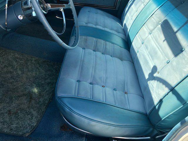 1966 Chevrolet Caprice Dallas, Georgia 15