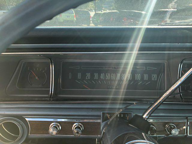 1966 Chevrolet Caprice Dallas, Georgia 16