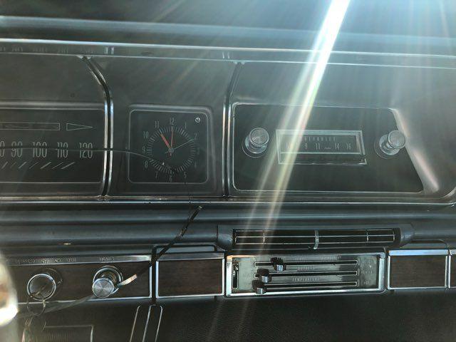 1966 Chevrolet Caprice Dallas, Georgia 17