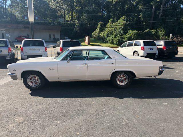 1966 Chevrolet Caprice Dallas, Georgia 2