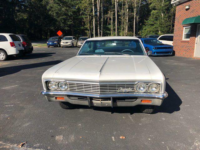 1966 Chevrolet Caprice Dallas, Georgia 4