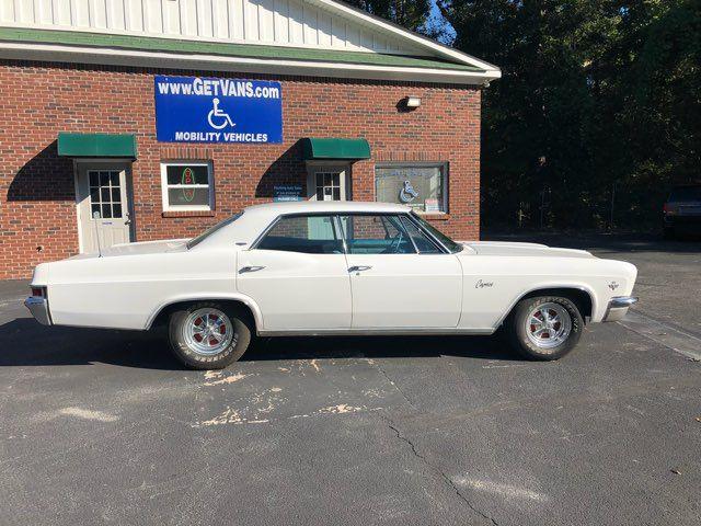 1966 Chevrolet Caprice Dallas, Georgia 6