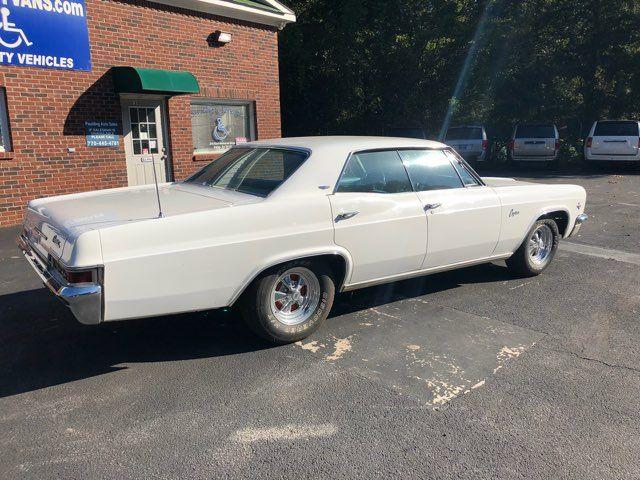 1966 Chevrolet Caprice Dallas, Georgia 7