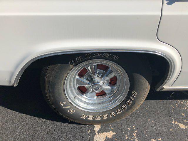 1966 Chevrolet Caprice Dallas, Georgia 8