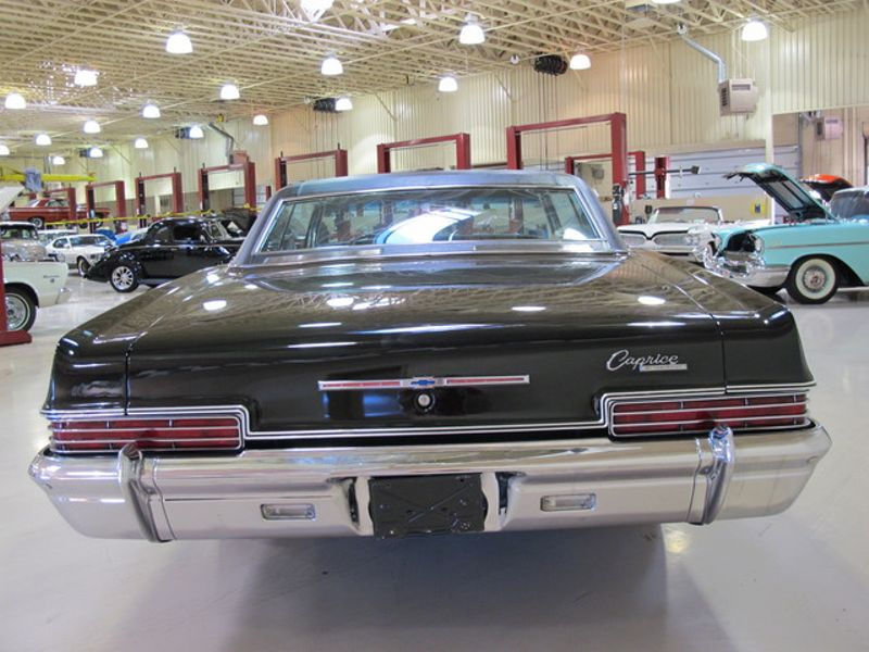 1966 Chevrolet Caprice   in Las Vegas, NV