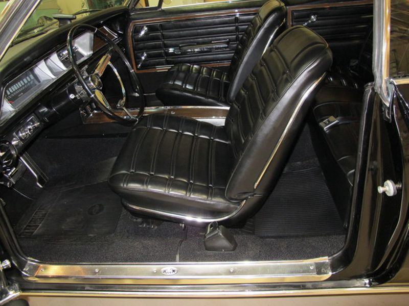 1966 Chevrolet Caprice   in Las Vegas, NV