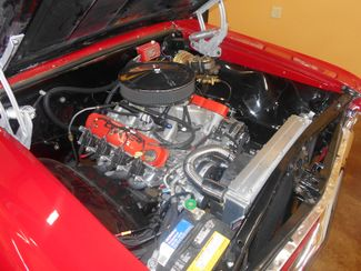 1966 Chevrolet CHEVELLE MALIBU Blanchard, Oklahoma 43