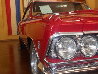 1966 Chevrolet CHEVELLE MALIBU Blanchard, Oklahoma 8