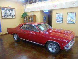 1966 Chevrolet CHEVELLE MALIBU Blanchard, Oklahoma 11