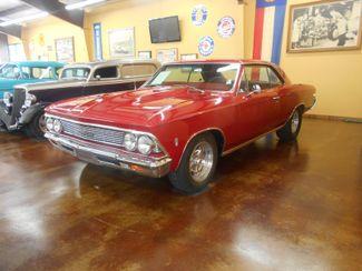 1966 Chevrolet CHEVELLE MALIBU Blanchard, Oklahoma 1