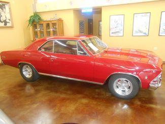 1966 Chevrolet CHEVELLE MALIBU Blanchard, Oklahoma