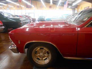 1966 Chevrolet CHEVELLE MALIBU Blanchard, Oklahoma 12