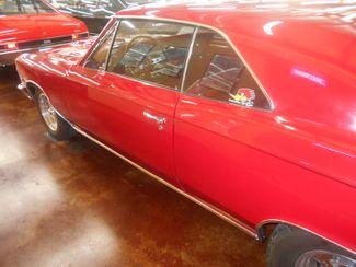 1966 Chevrolet CHEVELLE MALIBU Blanchard, Oklahoma 20