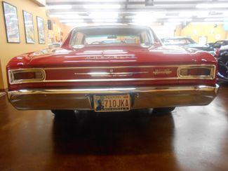 1966 Chevrolet CHEVELLE MALIBU Blanchard, Oklahoma 5