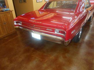 1966 Chevrolet CHEVELLE MALIBU Blanchard, Oklahoma 19