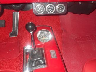 1966 Chevrolet CHEVELLE MALIBU Blanchard, Oklahoma 3