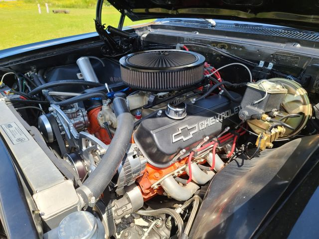 1966 Chevrolet Chevelle SS 396 Tribute in Hope Mills, NC 28348