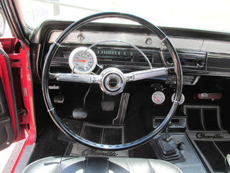 1966 Chevrolet Chevelle SS Blanchard, Oklahoma 20