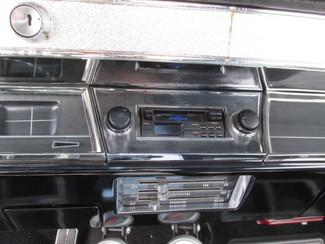 1966 Chevrolet Chevelle SS Blanchard, Oklahoma 23