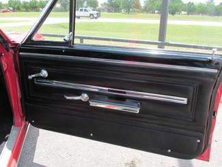 1966 Chevrolet Chevelle SS Blanchard, Oklahoma 25