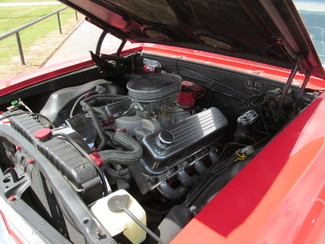 1966 Chevrolet Chevelle SS Blanchard, Oklahoma 29