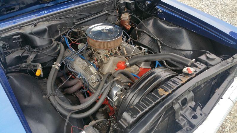 1966 Chevrolet Chevelle   in , Ohio