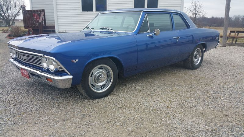 1966 Chevrolet Chevelle   in , Ohio
