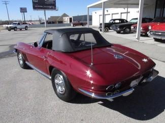 1966 Chevrolet Corvette ROADSTER Blanchard, Oklahoma 13