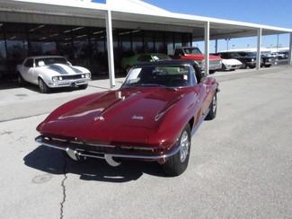 1966 Chevrolet Corvette ROADSTER Blanchard, Oklahoma 56