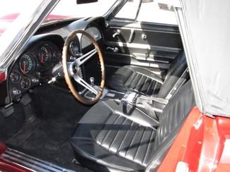 1966 Chevrolet Corvette ROADSTER Blanchard, Oklahoma 3