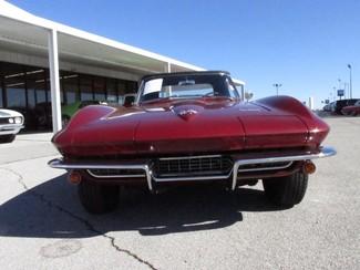 1966 Chevrolet Corvette ROADSTER Blanchard, Oklahoma 6