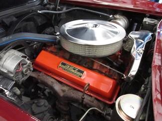 1966 Chevrolet Corvette ROADSTER Blanchard, Oklahoma 1