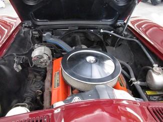 1966 Chevrolet Corvette ROADSTER Blanchard, Oklahoma 50