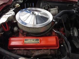 1966 Chevrolet Corvette ROADSTER Blanchard, Oklahoma 51
