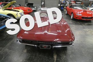 1966 Chevrolet CORVETTE SURVIVOR  city Ohio  Arena Motor Sales LLC  in , Ohio